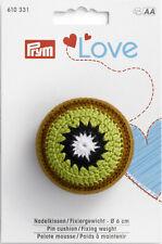 Puntaspilli/Fixiergewicht Prym Love Kiwi 610331