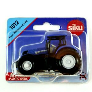 Truck Tractor Diecast Metal and Plastic Parts ages 3+ PVC FREE
