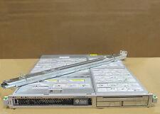 SUN Sunfire X4100 M2 - 2x AMD 2216 2.40GHz, 4 GB, 2 x 72 GB 1U Rackmount Server