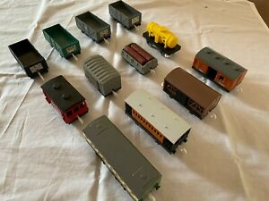 TOMY - Thomas Trackmaster Assorted Rolling Stock