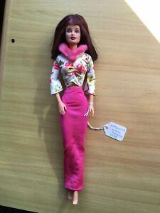 Mattel Barbie Hollywood Nails Teresa Doll 1999