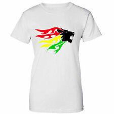 Cotton Crew Neck Petite Funny T-Shirts for Women