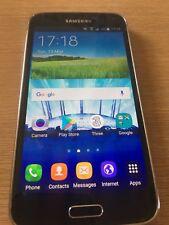 Samsung Galaxy S5 SM-G900F 16GB Electric Blue Unlocked Pristine Condition