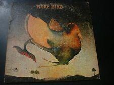 RARE BIRD SELF TITLED LP RECORD