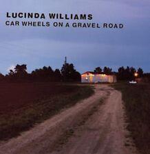 Lucinda Williams - Car Wheels On A Gravel (NEW CD)