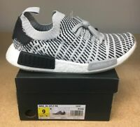 Men's Adidas NMD R1 STLT PRIMEKNIT SHOES SKU CQ2387 Size 9