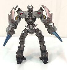 Transformers Revenge of The Fallen Movie Robot Replicas SIDESWIPE 2009 rotf