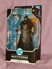DC Multiverse Batman Dark Knights - Death Metal Action Figure - McFarlane Toys