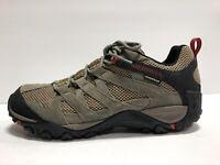 Merrell Alverstone Mens Waterproof Hiking Shoes Size 11.5 M