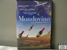 Mondovino (DVD, 2005)