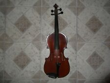 Antonio Loveri German Violin rare old