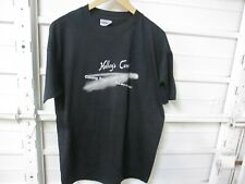 Vintage 1982 Cotton Expressions Halleys Comet Tagged Hanes 50/50 XL