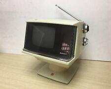 79501 Televisore Vintage - Sharp Model 5P-12Y OSAKA JAPAN