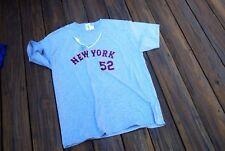 New York Mets Yoenis Cespedes Adult XL T-shirt