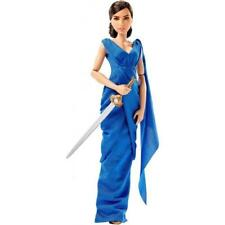 Wonder Woman Evening Gown Action Doll