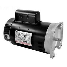 A.O. Smith Century B2848 Full Rate 1HP 3450RPM Single Speed Pool Spa Pump Motor