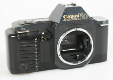 CANON T70 35MM FILM CAMERA BODY ONLY