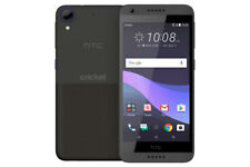 HTCDesire 555 | 16GB | Dark Gray | Cricket