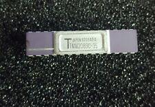Toshiba TMM2089C-35 Purple Ceramic Rare Ic Vintage Cpu Collectible