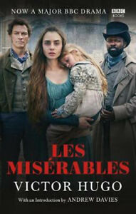 Les Miserables: TV tie-in edition   Victor Hugo