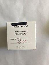 Mamonde Water Gel Cream