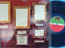 Emerson Lake & Palmer ORIG OZ LP Pictures at an exhibition EX 1972 Prog Rock