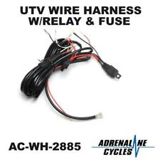 Honda Talon Auxiliary Wiring Harness Light Bar or Accessories #AC-WH-2885
