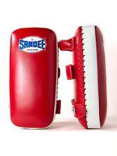 Sandee Thai Boxing Kick Pads Muay Thai Focus Strike Shield Kickboxing Training