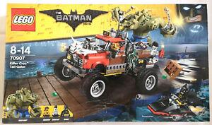 LEGO 709087 Batman Killer Crocs Tail-Gator BATMAN MOVIE