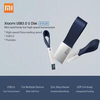 Xiaomi U Disk 64GB USB 3.0 Flash Drive USB Stick Storage Memory Stick High-speed