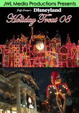 Disneyland Christmas DVD Haunted Mansion Holiday, Christmas Fantasy Parade More!