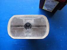 Optique anti-brouillard rectangulaire 950 Charlie SEV pour véhicules de 70->80