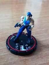 HeroClix HYPERTIME #024 CRIMINAL Veteran DC