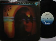 Rock Lp Nick Gilder Frequency On Chrysalis