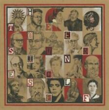 The Sovereign Self 5052442006947 by Trembling Bells CD