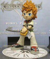 Funko Mystery Minis Kingdom Hearts - Roxas with Keyblade *MINT* [3SHIPSFREE]