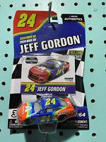 2020 Wave 8 Jeff Gordon #24 AXALTA IRACING NASCAR Authentics 1/64 Die-Cast