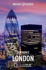 Insight Guides Experience London (England) *FREE SHIPPING - IN STOCK - NEW**