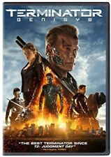 Terminator Genisys [New Dvd] Ac-3/Dolby Digital, Dolby, Dubbed, Subtitled, Wid
