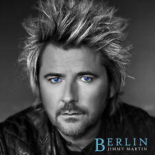 Jimmy Martin - Berlin (CD)