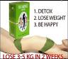50 BAG SLIMMING GERMAN HERB GREEN TEA BURN FAT FAST WEIGHT LOSS DETOX LAXATIVE