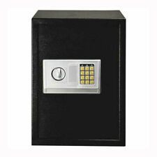 Large Digital Electronic Safe Box Keypad Lock Security Home Office Hotel Gun Us