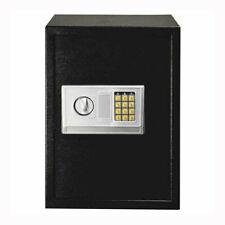 Large Digital Electronic Safe Box Keypad Lock Security Home Office Hotel Gun US