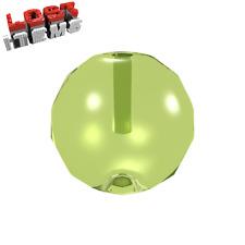 4 x [neu] LEGO Bionicle Zamor Sphere - transparent-hellgrün - 54821
