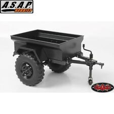 RC4WD Z-H0009 1/10 M416 Scale Trailer