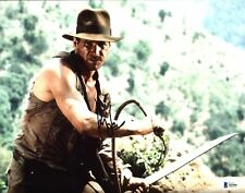Harrison Ford Indiana Jones Authentic Signed 11X14 Photo Autographed BAS #A81890
