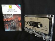 THERION Of Darkness MC CASSETTE