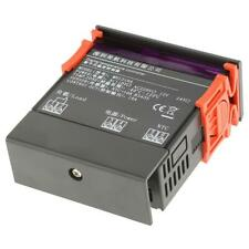 MH1210A Mini Digital LED Thermostat Temperature Controller with Sensor Probe 12V