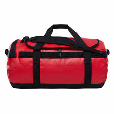 The North Face Reisetasche Duffel L TNF Red TNF Black