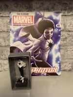 THE CLASSIC MARVEL FIGURE COLLECTION ISSUE 165 PHOTON EAGLEMOSS FIGURINE